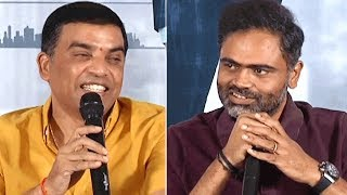 Maharshi Movie Press Meet | Dil Raju | Vamsi Paidipally | TFPC - TFPC