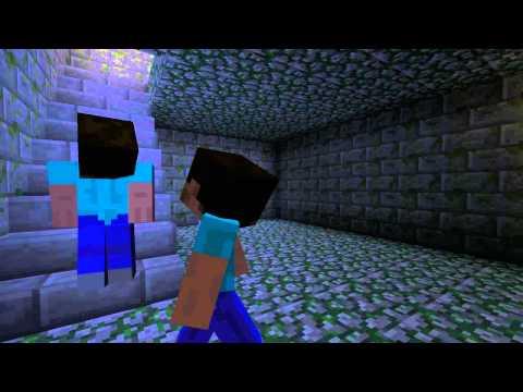 Minecraft - Caçadores de Lendas: Operação - H.E.R.O.B.R.I.N.E Parte 2