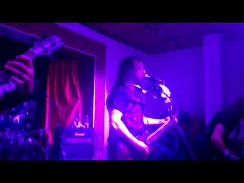 Rotting Christ Live in Rethymno 2013