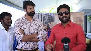 Edureetha Teaser Launch By Kalyan Ram | TFPC - TFPC