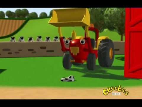 Traktor.Tom.Nowa.Pilka pl