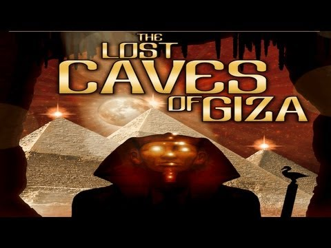 UFOTV® Presents - The Lost Caves of Giza - FREE Movie