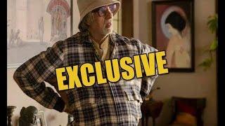 First Look: Amitabh Bachchan put on weight for 'Piku' - IANSINDIA