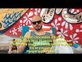 Residente - Sexo (Audio Oficial) (Con Letra) (Feat.  Dillon Francis & Ile)