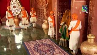 Maharana Pratap - 10th February 2014 : Episode 153