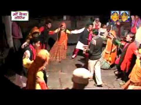 Bana Lolipop Lagu Chhe  Jhoda Chachari - Super Hit Song Of Kumaoni - YouTube_xvid