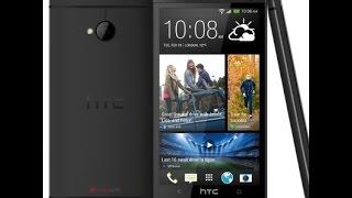 Эпизод #17 Распаковка и обзор телефона HTC ONE M7 Dual Sim 802E из Китая (восстановленный) Part 1