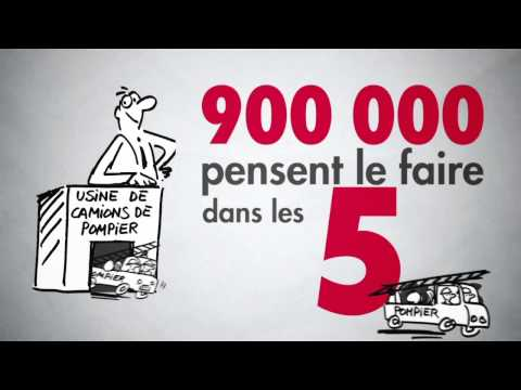 Entreprendre en France : Le saviez-vous ?