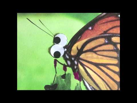 The Prepubescent Butterfly Song