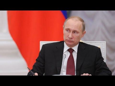 Заседание Совета по стратегическому развитию и нацпроектам 08.05.2019