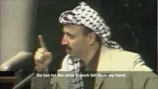 بروفايل   ياسر عرفات.. يا جبل ما يهزّك ريح (فيديو)