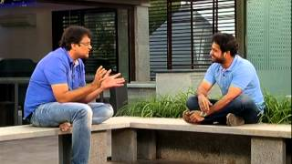NTR Interview about Temper - tfpc.in - TFPC