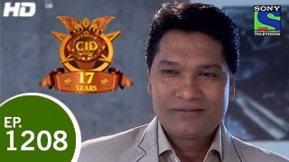 CID Sony - 27th March 2015 : Episode 1875