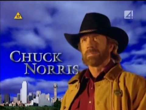 Walker Texas Ranger Intro Season 7/ Strażnik Teksasu Sezon 7
