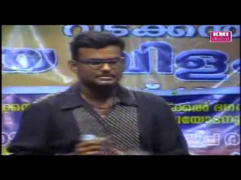ORU MALAIL-Malaysia artistes Live programme in south india