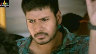 Nagaram Telugu Latest Trailer #3 | Sundeep Kishan, Regina Cassandra | Sri Balaji Video - SRIBALAJIMOVIES