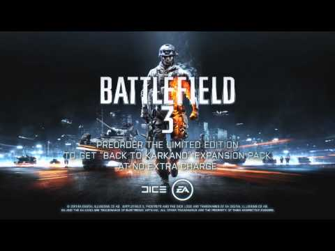 YogTrailers Battlefield 3 Multiplayer Trailer