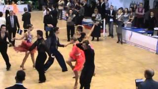 Бальные танцы, Танцевальный турнир, Славянский Бал, Воронеж