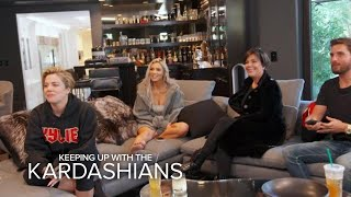 KUWTK | Kris Jenner's Legacy Video Reveals a Lot About Her Past | E! - EENTERTAINMENT