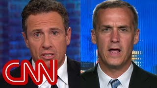 Lewandowski: No value in Trump, Mueller talks - CNN