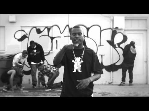 "Fashawn ""The Beginning"" Video"