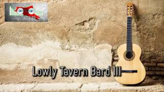 Royalty Free :Lowly Tavern Bard III