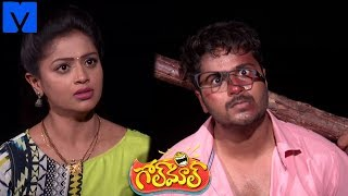 Golmaal Comedy Serial Latest Promo - 17th April 2019 - Mon-Fri at 9:00 PM - Vasu Inturi - MALLEMALATV