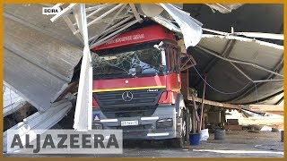 🇲🇿 Cyclone Idai: Mozambique struggles with floodwaters | Al Jazeera English - ALJAZEERAENGLISH