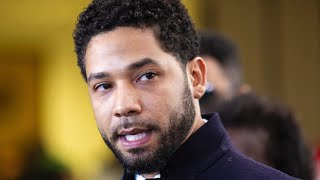 Jussie Smollett on dropped charges: 'This has been an incredibly difficult time' - WASHINGTONPOST