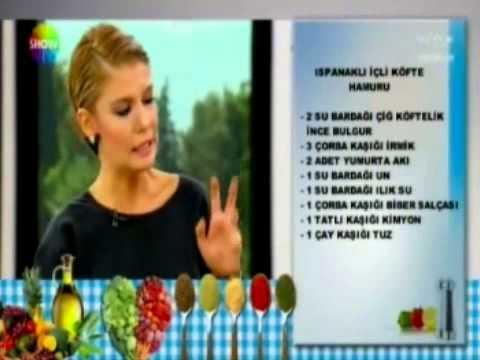 Bulgurun Halleri Kitabı | 25.09.2013 | Show TV Gülben Programı Bölüm 4