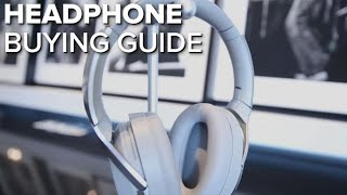 4 things to look for when buying headphones - CNETTV