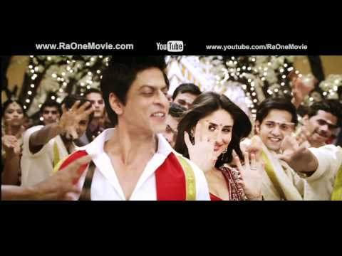 Chammak Challo Official Song