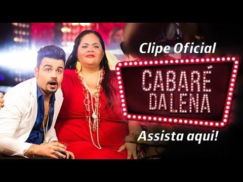 Euripinho Sollo - Cabaré da Lena - Clipe Oficial (part. Carol Dias, Marquito e Cuiabano Lima)