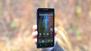 Прошивка телефона Prestigio MultiPhone PSP 5500 DUO