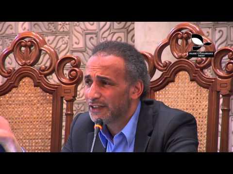 Post Islamist Revolutions - Prof Tariq Ramadan