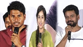 I was auditioned for Happy Days movie by him: Sundeep Kishan || Napoleon theatrical trailer launch - IGTELUGU
