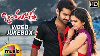 Ongole Githa Movie Songs | Full Video Songs Jukebox | Ram | Kriti Kharbanda | GV Prakash Kumar - MANGOMUSIC