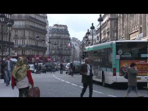 Paris Syndrome/youtube.com
