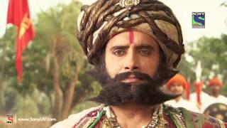 Maharana Pratap - 1st January 2014 : Episode 131