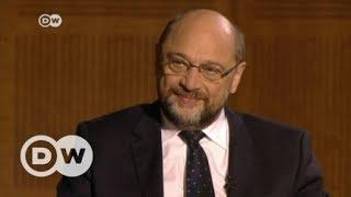#GermanyDecides: Meet the Candidate Martin Schulz | DW English - DEUTSCHEWELLEENGLISH