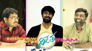 Vijetha Team Interview | Kalyaan Dhev - Senthil - Rakesh Sashii - Kaumudi | TFPC - TFPC
