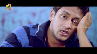 Manoj Nandam Misbehaves with Priyanka Pallavi | Oka Criminal Prema Katha Telugu Movie Scenes - MANGOVIDEOS