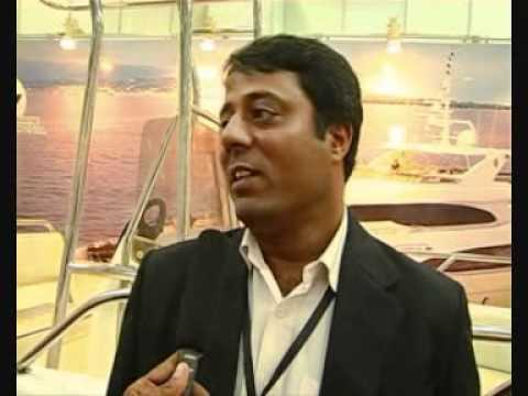 CEO Lifestyle Show 2012 Video Testimonial from WEST COAST MARINE