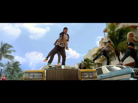 Step Up 4: Miami Heat - Ocean Drive