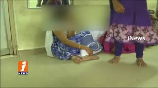 Police Raids On Prostitution House In Vijayawada | 5 Womens And 3 Mens Arrested | iNews - INEWS