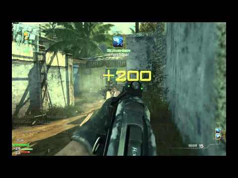 MW3 CoD Movie by GxT || hands0me