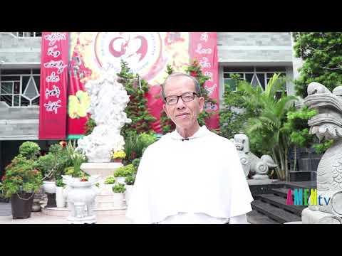 LHS Thứ Hai 21.01: TIỆC CƯỚI KHÔNG CÓ CHÀNG RỂ - Linh mục Phanxico Xavie Nguyễn Văn Nhứt, OP