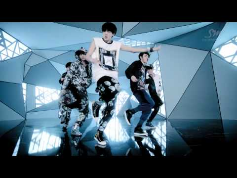 EXO-K ''HISTORY'' Music Video (Korean ver.)