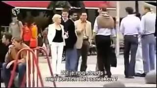 Cách sàm sỡ phụ nữ mà không việc gì cả =))