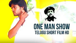 One Man Show - telugu short film on PowerStar Pawan Kalyan - YOUTUBE